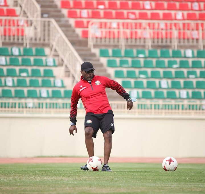 Kimani Makes Return as Ghost Mulee Reveals Local Based Provisional Squad for Upcoming AFCON Qualifiers
