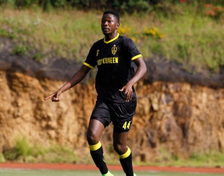 Omurwa to Miss Mathare Reunion as Wazito Look to Bounce Back