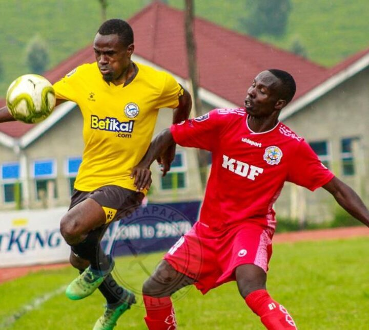 Sofapaka Appoint Willis Obayi as New Assistant Coach