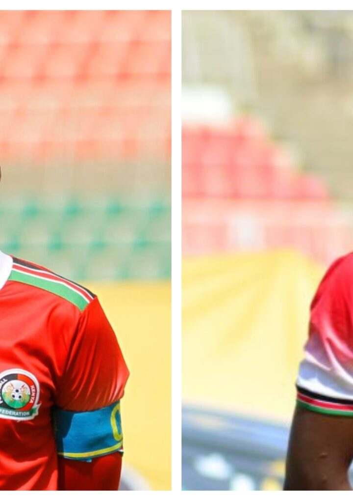 Reports: Simba SC Keen on Signing Defenders Omurwa & Kibwage