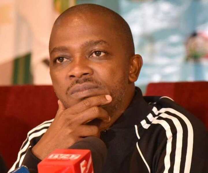All Set for Togo Clash as Mwendwa Confirms Local Leagues Remain Suspended