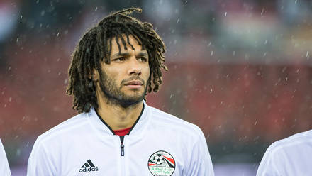 Elneny Clears the Air Following Reports He Refused to Play During the Kenya Game