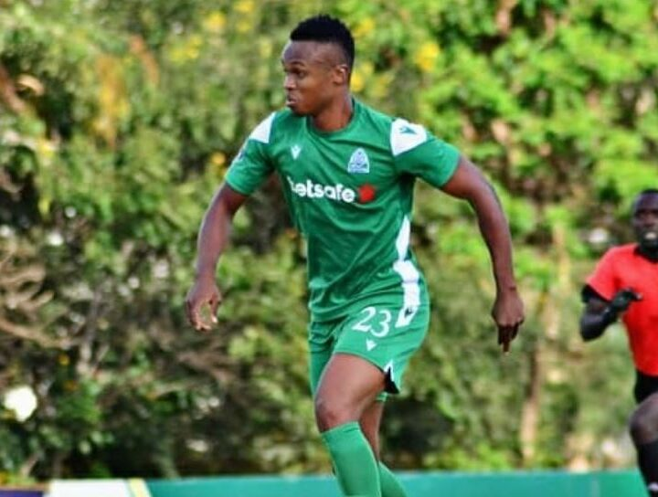 Miheso Attributes Gor Mahia's Dip in Form to Bad Luck