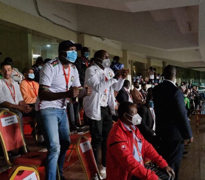 Government Suspends all Sporting Activities in New Directive