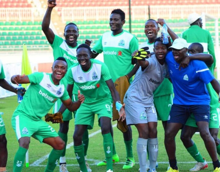 Gor Mahia To Get Over KES. 6 Million From CAF After Continental Exploits