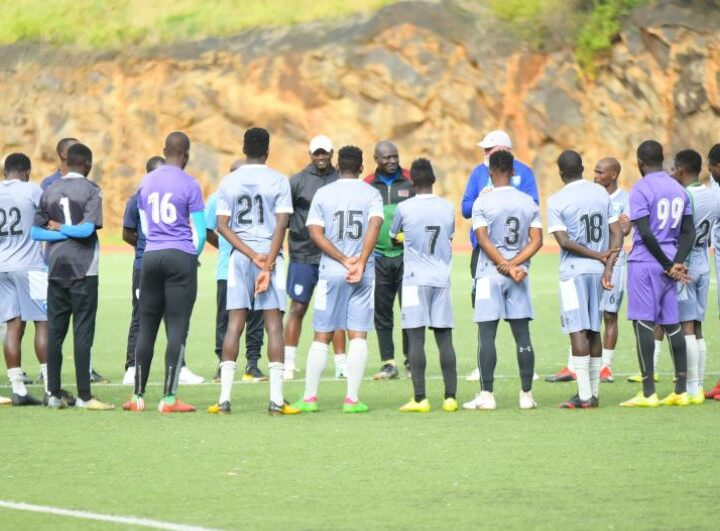AFC Leopards Reacts to Latest Suspension of Sporting Activities by Government