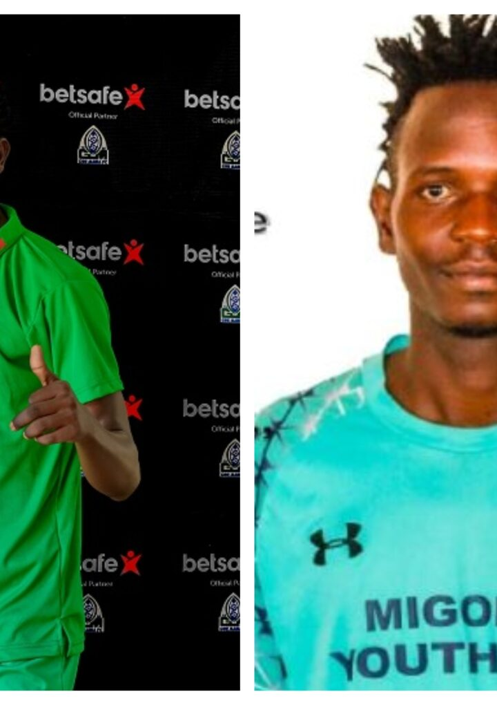 Raila Reveals How Roberto Oliveira's Exit Affected His Stay at Gor