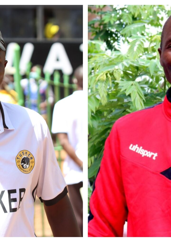New Harambee Starlets Head Coach Charles Okere Opens Up on New Role