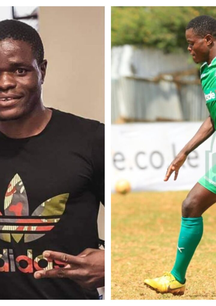 Gor Give Update on Omalla's Journey to Sweden