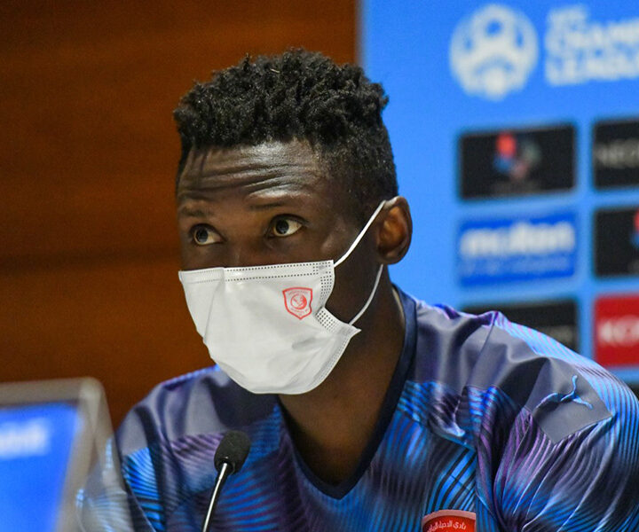 Olunga Opens up After Another Stellar Performance in the AFC Champions League
