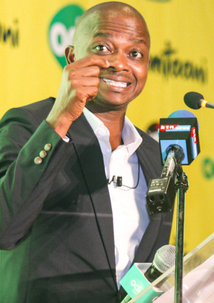 What's the Way Forward for the FKFPL? Mwendwa Sets the Record Straight