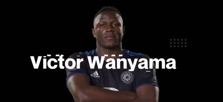 Wanyama on Target as CF Montréal Wins First Canadian Classique of 2021