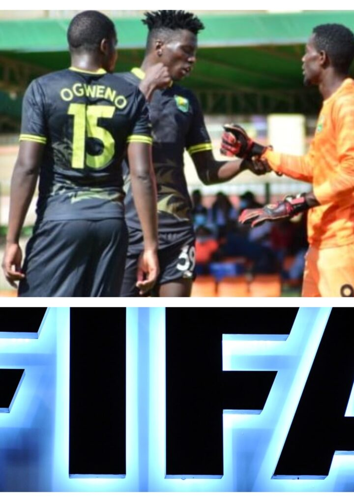 Breaking: FIFA Orders the Expulsion of Zoo FC from the Betking Premier League