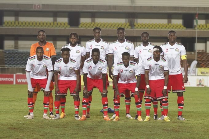FKF Share Packed Cecafa Schedule for Various National Teams