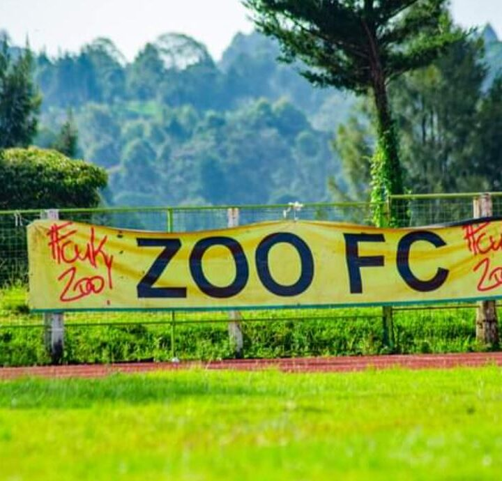 FKF Confirms Zoo FC's Relegation to the Third-Tier League