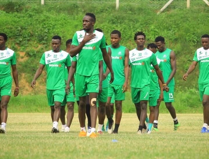 FKF Betway Cup: Gor Beat Congo Boys to Set Date With CUSCO