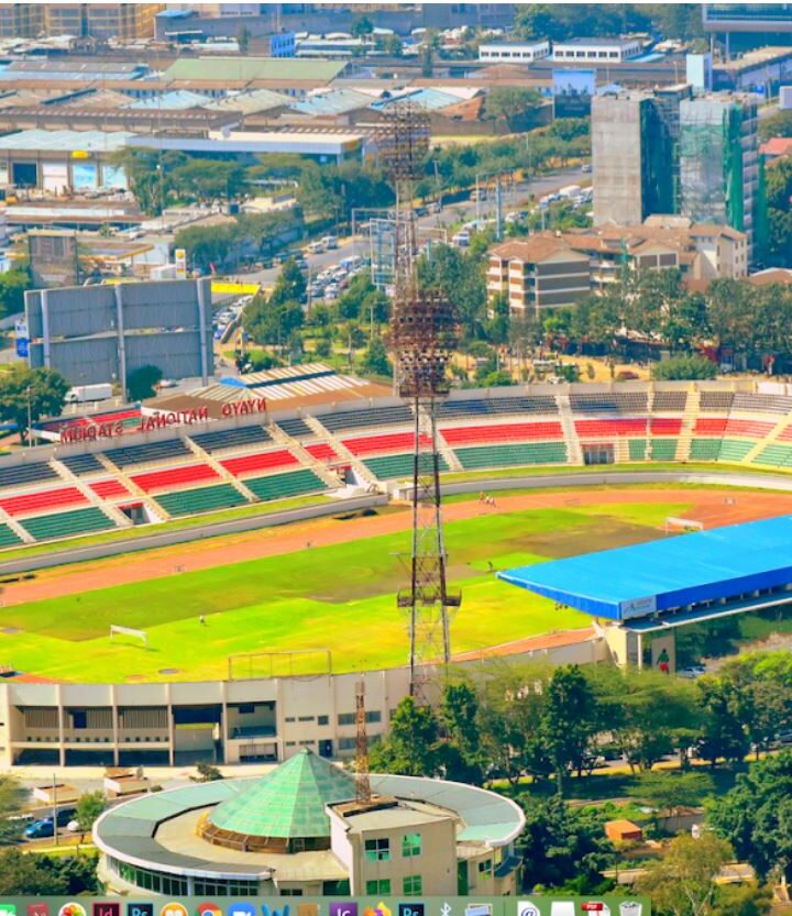 Nyayo Stadium Gets Greenlight to Host World Cup Qualifiers