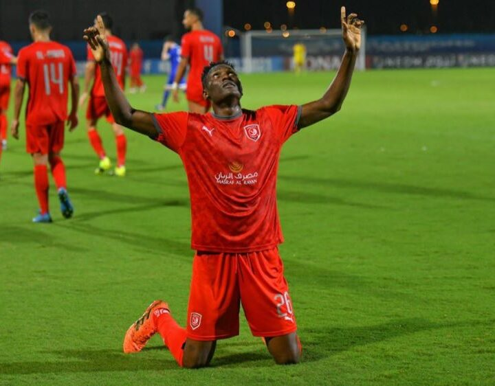 Another Shot at Silverware for Olunga as Al Duhail go for Glory in the Emir Cup Semi-final