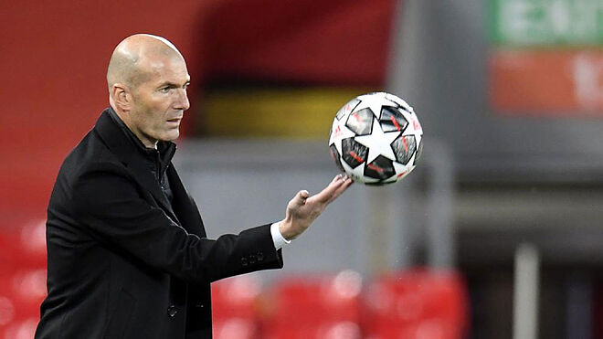 Zidane Reveals Why He Resigned as Real Madrid Boss in Open Letter