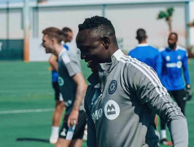 I am a Bad Man on the Pitch – Victor Wanyama Talks of his Winning Mentality