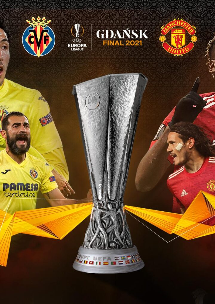 Big match preview; United gunning for Europa League glory