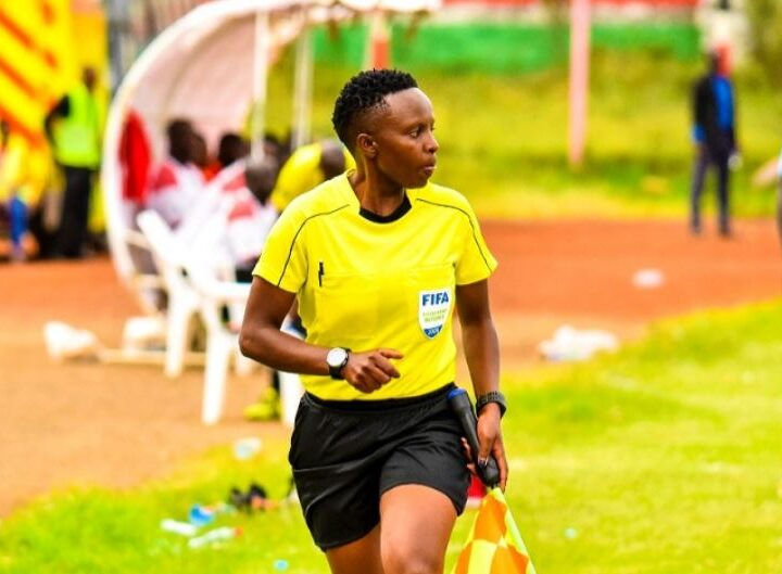 Top Kenyan Referees Selected for Tokyo Olympics Assignment