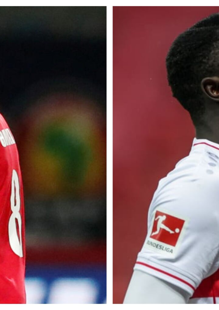 Kenya's Johanna Omolo Weighs in on the 'Mvumpa Saga' and Talks Exploitation of Young African Footballers  by Unscrupulous Agents