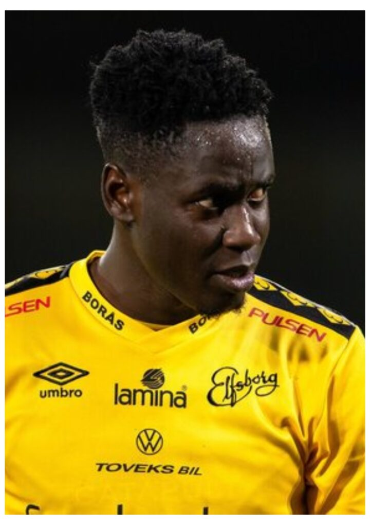 The Figures: Okumu Set to Become Third Most Expensive Defender from the Allsvenskan