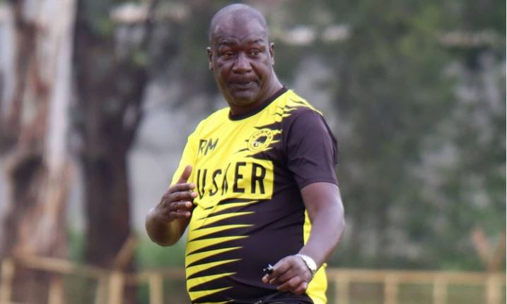 Matano Happy as Tusker Return to Where They Belong