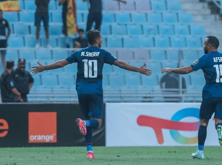 CAFCL: Al Ahly Keep Title Hopes Alive With Win Over Esperance in Tunis