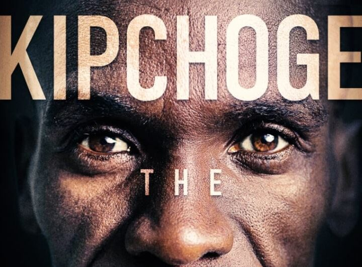 Kipchoge: The Last Milestone Movie is coming this Summer