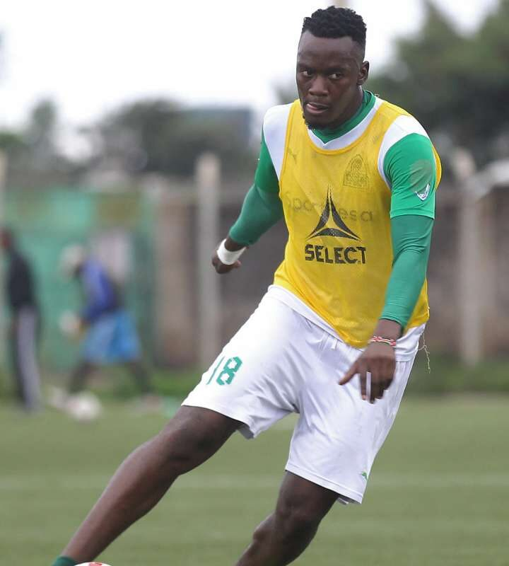Shakava Targets Continental Football with Gor But Remains Wary of 'Hot & Cold' Wazito