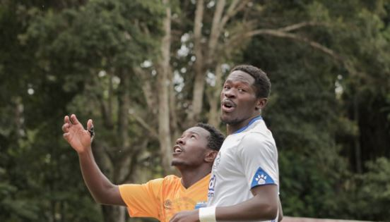 Odhiambo Rescues Point for AFC Leopards After the 'Lawrence Juma Show'