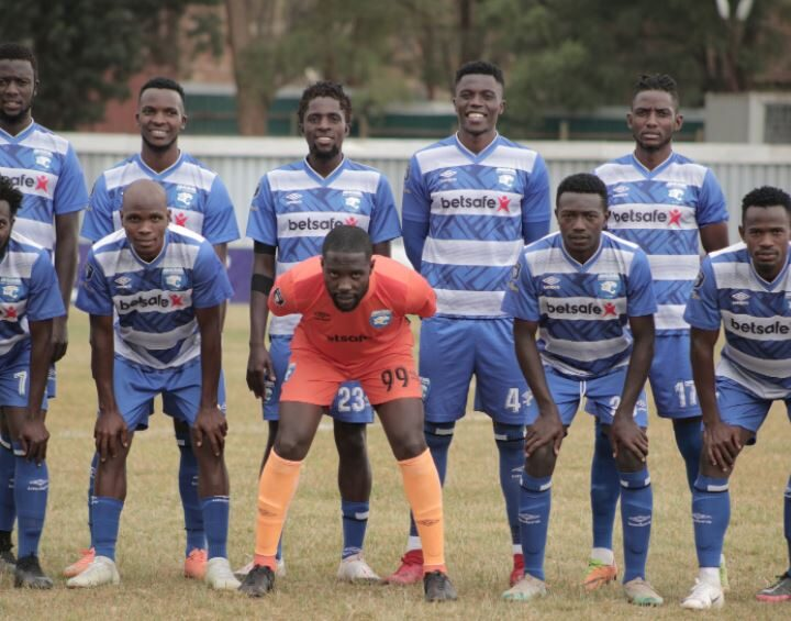 FKF Cup: FKFPL Sides take to the Field in Action Packed Wednesday