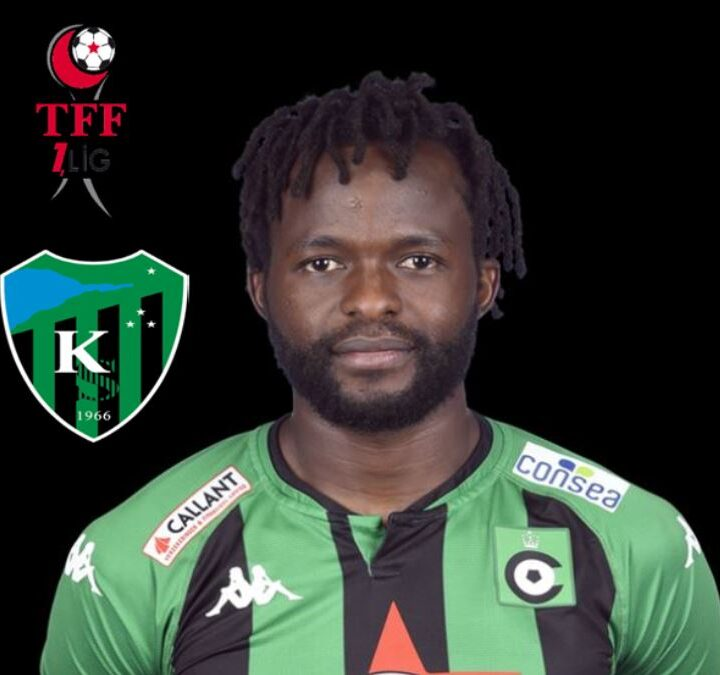 Johanna Omolo Closing in on a 57 Million Deal With Turkish TFF.1 Lig Side