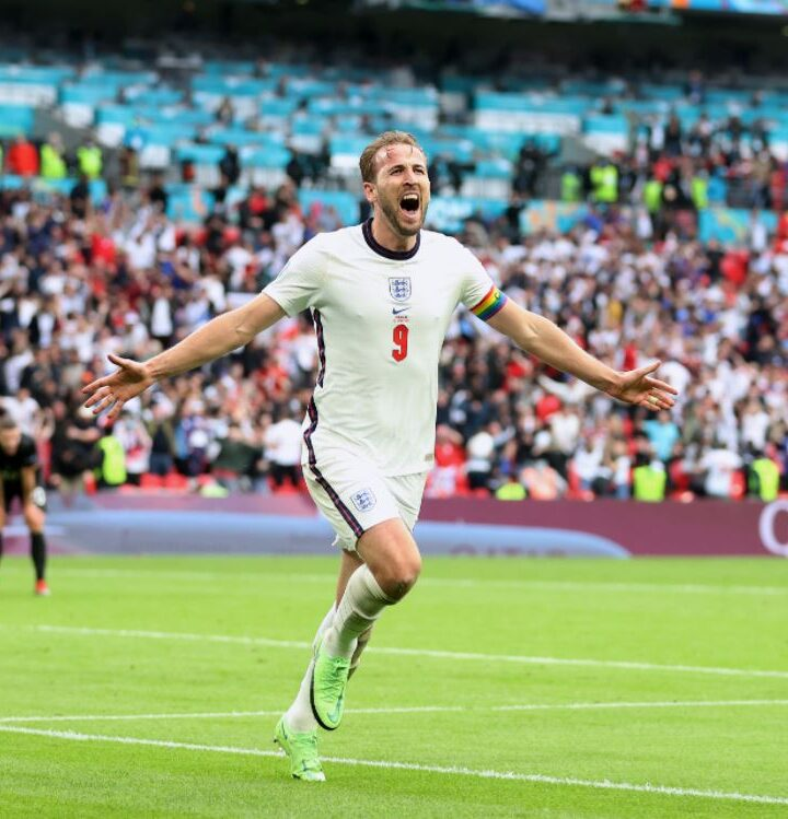 Superb England Beat Germany to Book Last 8 Slot