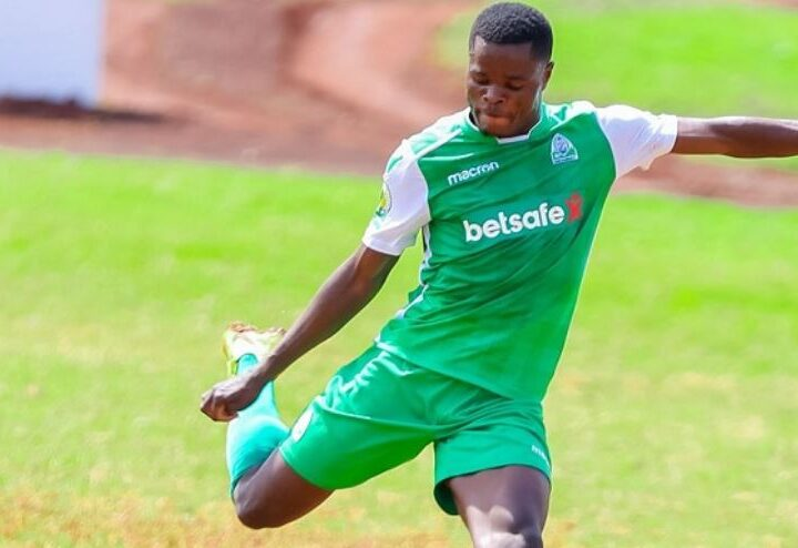 Omalla Breaks Silence After Returning Home from Sweden