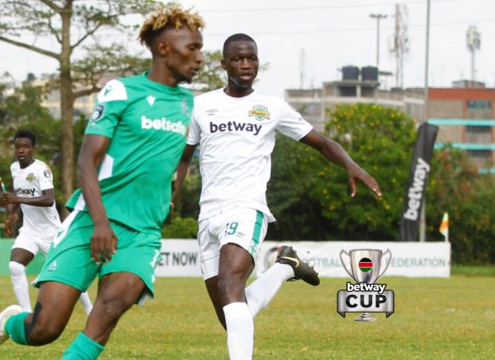 FKF Cup: Gor Mahia See off Sharks as Bidco United Also Book Semi-Final Spot With Win Over City Stars