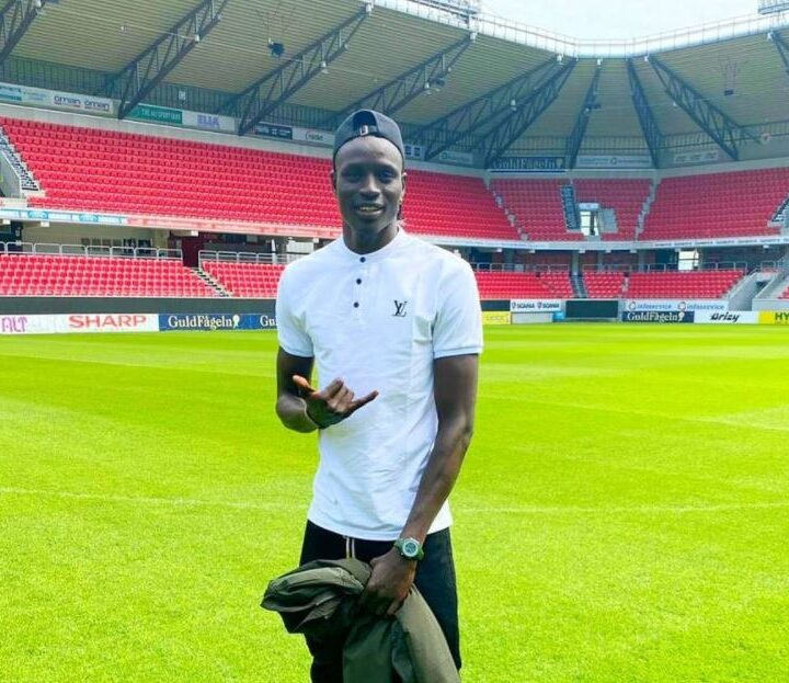 Another Loan Deal for Majak in Sweden as Kalmar Send Him Out for More Game Time