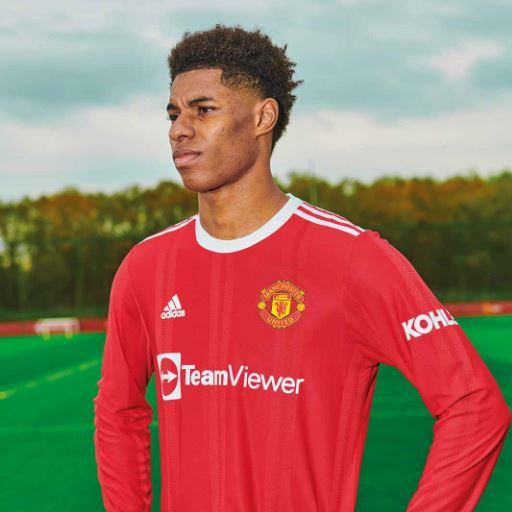 Man United Drop New Home Kit for the 2021/2022 Season