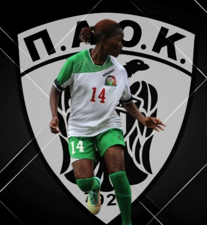 Esse Akida Reveals Champions League Dreams After Signing for Greek Giants PAOK