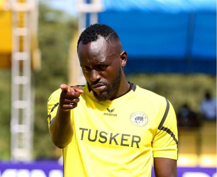 Asike's Late Goal Keeps Tusker Firmly in the Title Race as Gor Mahia's Hopes Fade
