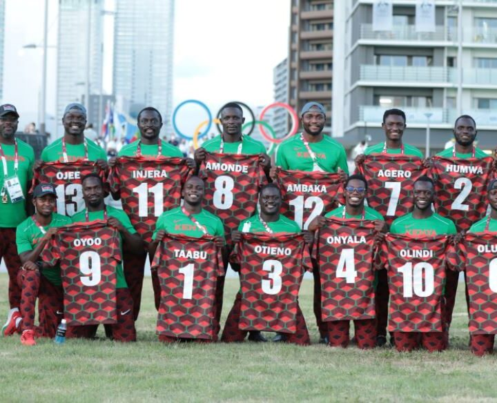 Kenya's Shujaa With Mountain to Climb Against South Africa After Last Minute Loss to USA