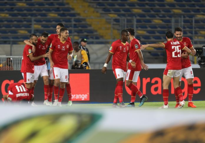 Al Ahly Beat Kaizer Chiefs to Bag 10th Champions League Title