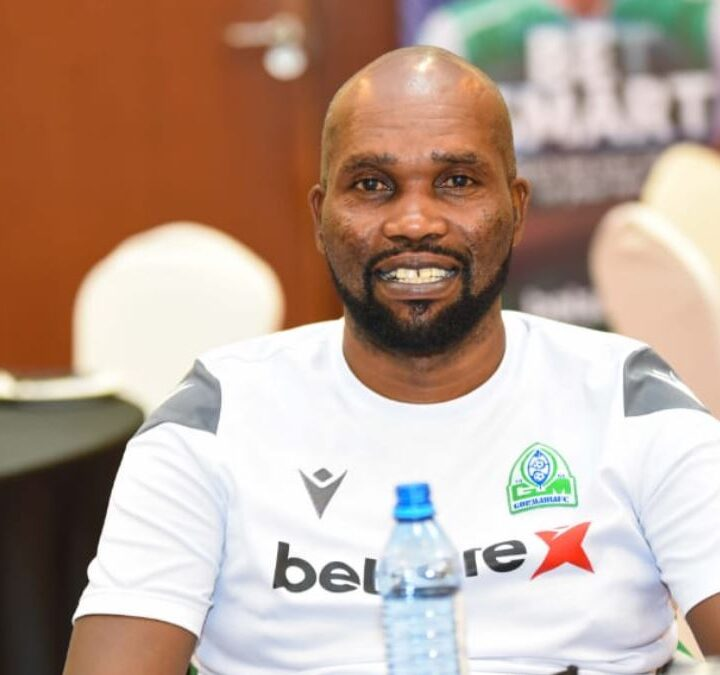 Mini-Crisis for Coach Pamzo With Up to 7 Key Players Out of City Stars Match