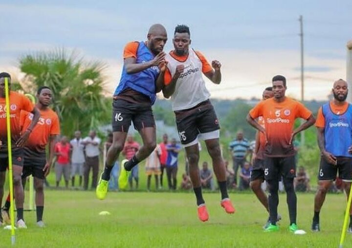 Simba Sets Sight on Fourth Title in a Row Ahead of Kariakoo Derby
