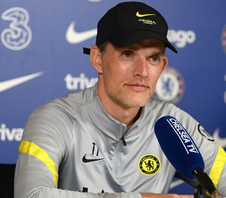 Tuchel Hints at More New Faces at Chelsea Before Transfer Deadline
