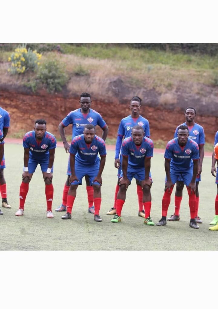 NSL: Kenyatta's FC Talanta Keep Promotion Hopes Alive as they Extend Lead at the Top