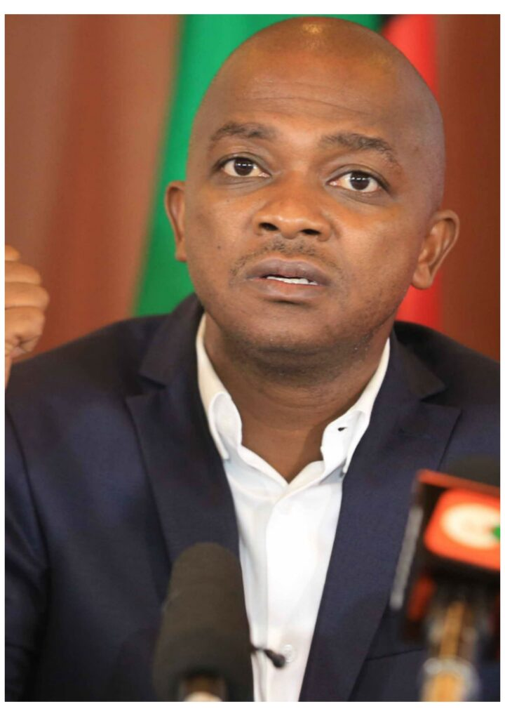 FKF Cracks The Whip on Gor Mahia & AFC Leopards With Huge Fines & Points Deduction