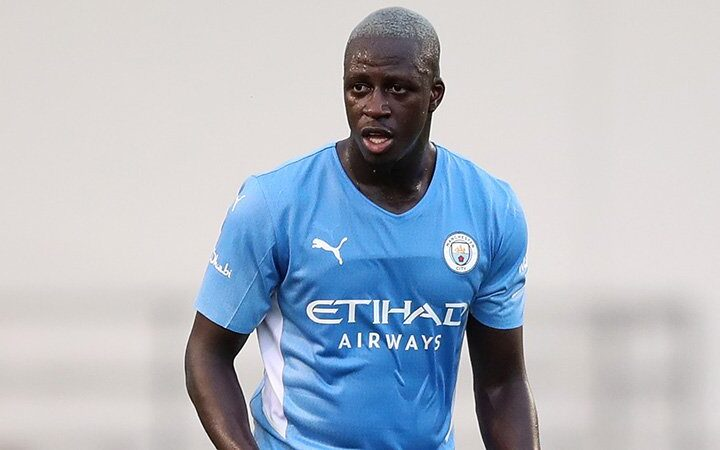 Man City player charged with rape